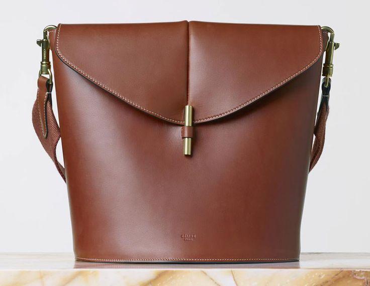 Celine-Sangle-Seau-Bag-Burgundy | Bags Bags Bags | Pinterest ...