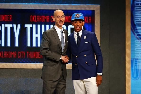 Will Cameron Payne Be The New James Harden For The Oklahoma City Thunder? What Made Sam Presti Draft The Murray State Guard? - http://imkpop.com/will-cameron-payne-be-the-new-james-harden-for-the-oklahoma-city-thunder-what-made-sam-presti-draft-the-murray-state-guard/