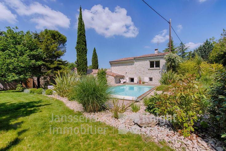 Mas à vendre en Drome Provençale, Janssens Immobilier Provence