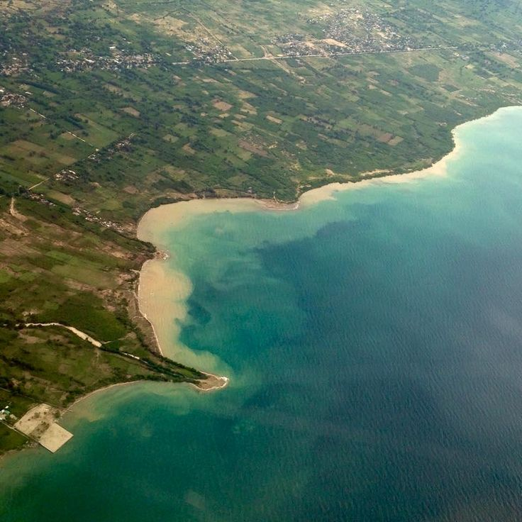 Baie de #PortauPrince #Haiti