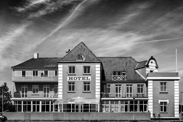 Day 61 - Hotel Grenaa Strand