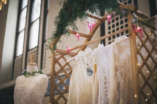 Vintage Bride Wedding Fair Perth - Ilkka K Photography