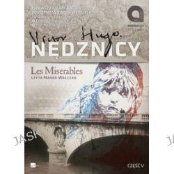 Nędznicy, Część 5 - Książka Audio Na Cd - Wiktor Hugo, Audiobooki w języku polskim <JASK>