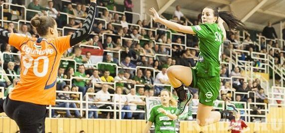 Meccsidőpontok - Fontos információk női kézilabda-csapatunk soron következő mérkőzéseiről.