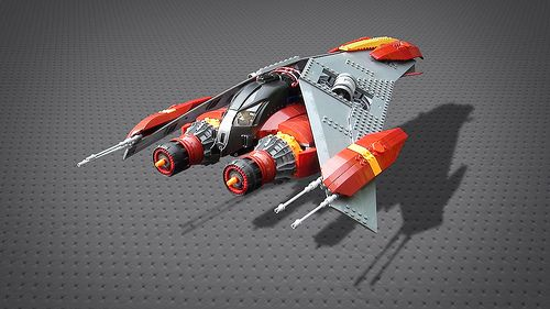 01_Nova_Wing by The Suboken LEGO Projects on Flickr