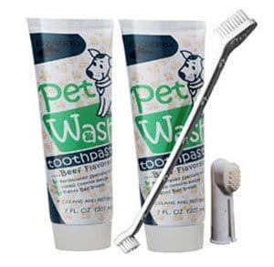 Best Dog Toothbrushes in 2017 Reviews - TenBestProduct