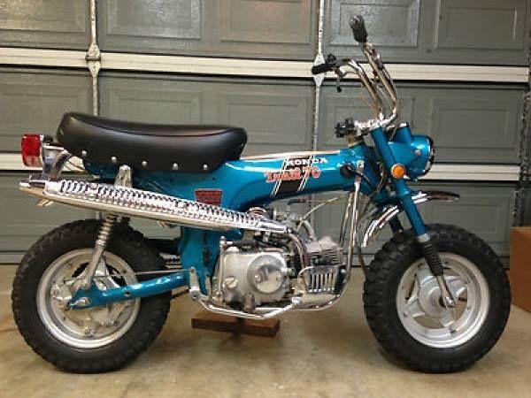 52 best vintage motorcycles images on pinterest | honda
