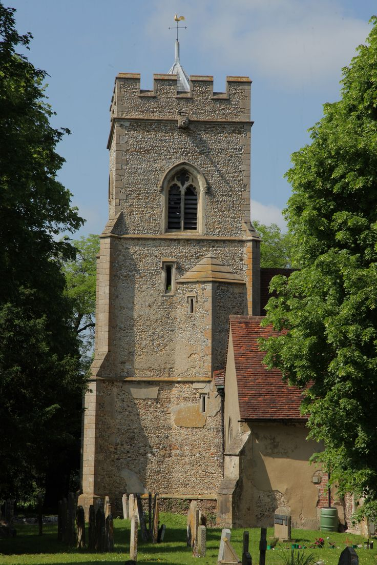 https://flic.kr/p/JahqKw | Takeley Church | Holy Trinity church Takeley  Essex -  www.adamswaine.co.uk Takeley is a village and civil parish in the Uttlesford district of Essex, England