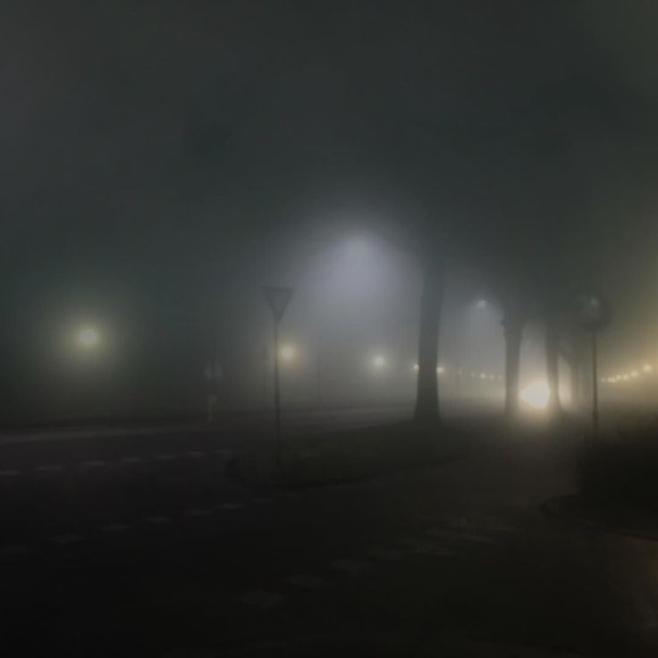 #fog #lights - from Instagram