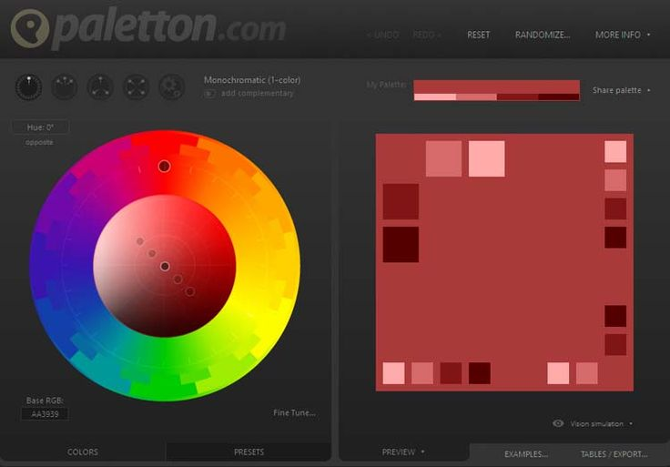 5 Best Random Color Generator for Web Designers