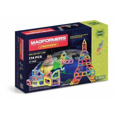 Imagine, Inspire, Construct, Play! ~ GIVEAWAY!