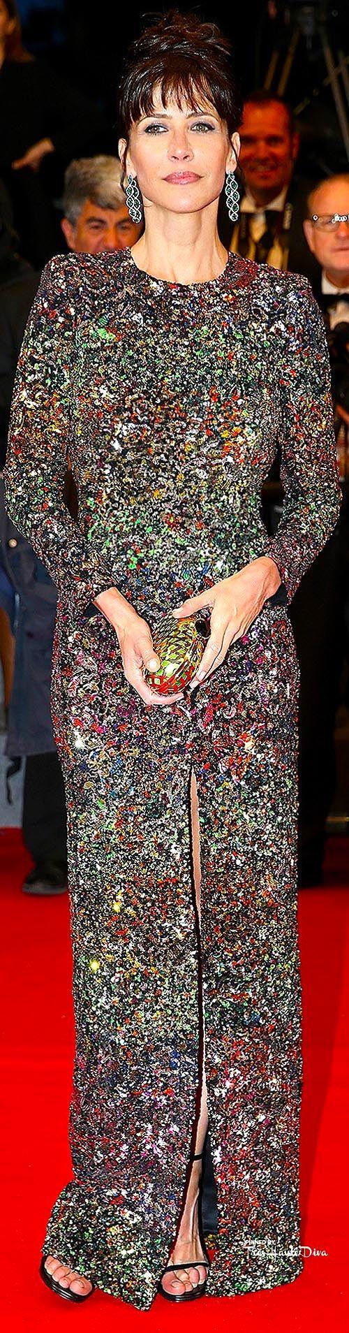 #Sophie #Marceau♔ Cannes Film Festival 2015 Red Carpet ♔ Très Haute Diva ♔ Getty