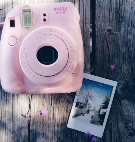 App: fotograferen met effecten ouderwetse filmrolletjes - Lifestyle NWS