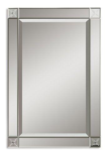 Uttermost Emberlynn Mirror Uttermost http://www.amazon.com/dp/B0013OS2TS/ref=cm_sw_r_pi_dp_T343wb0XCXS4Z