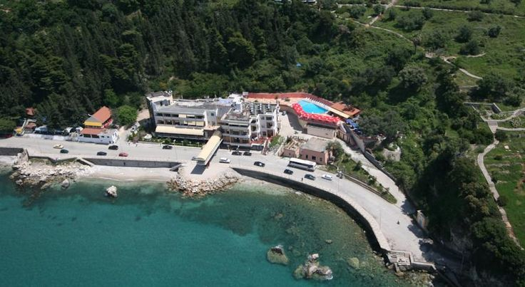 Hotel New York, Vlorë, Albania - Booking.com