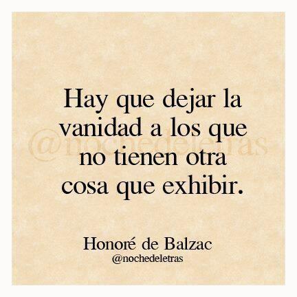 Honoré de Balzac.: