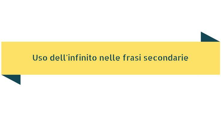 """La costruzione di+ infinito è facoltativa quando si tratta di una frase secondaria costruita con """"che+ indicativo"""". Si noti però che l..."""
