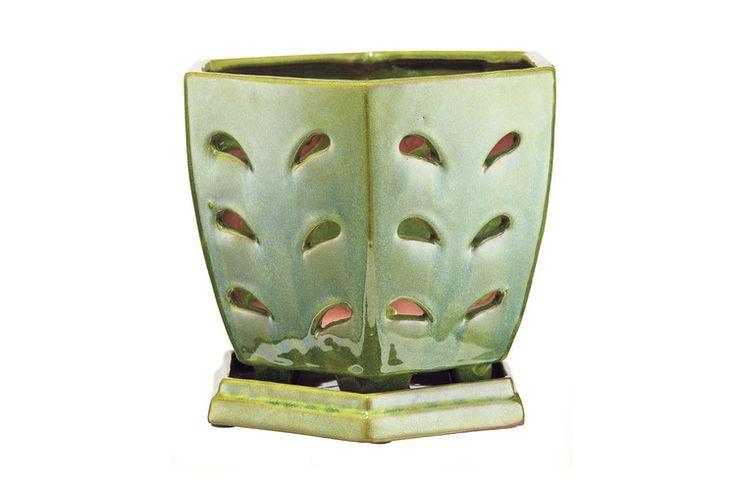 1000 Images About Pottery Planters Amp Pots On Pinterest