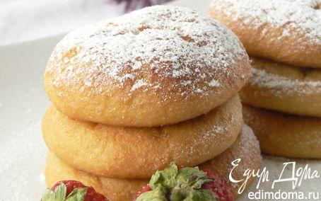Полезные сырники  | Кулинарные рецепты от «Едим дома!»