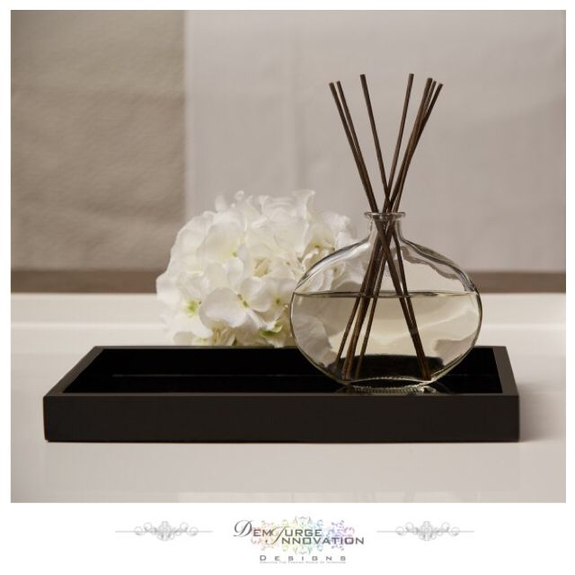 The Grace Diffuser - Formed out of clear glass and shaped like a simple water droplet, the Grace Diffuser Bottle will infuse your interior with the wonderfully relaxing fragrance of Scent One, while the elegant design will make a welcome addition to your home - Now Available #InteriorDesign #InteriorDecoration #LuxuryLiving #Furniture #HomeJewellery #Scent #Stylish #Quality #Elegant #Modern #Trend #HomeFashion #Lifestyle #Decor #InteriorAndHome #InteriorSelfie #DemiurgeInnovationDesigns