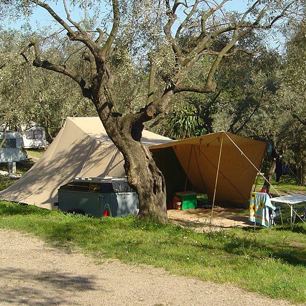 Camping Var les Philippons *** - Les Adrets de l'Estérel - Rustige camping in de Var tussen Frejus en Cannes in het hart van het Esterel