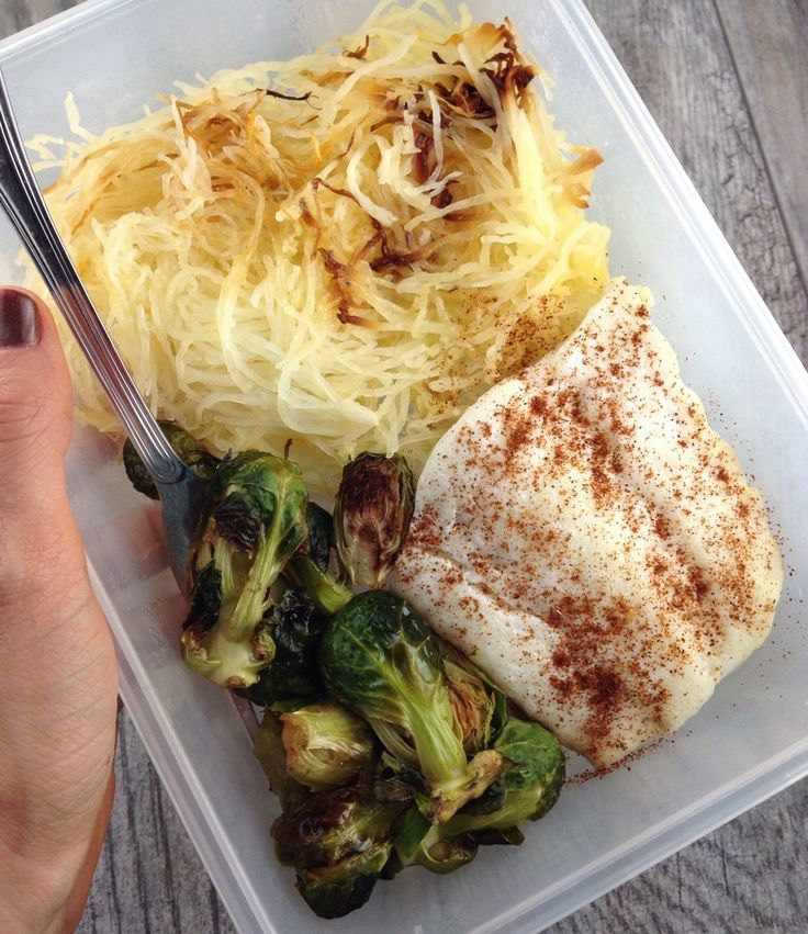 Meal prep is such an essential part of the Whole30 program. If you're not going to meal prep, for heavens sake, make sure you at more »