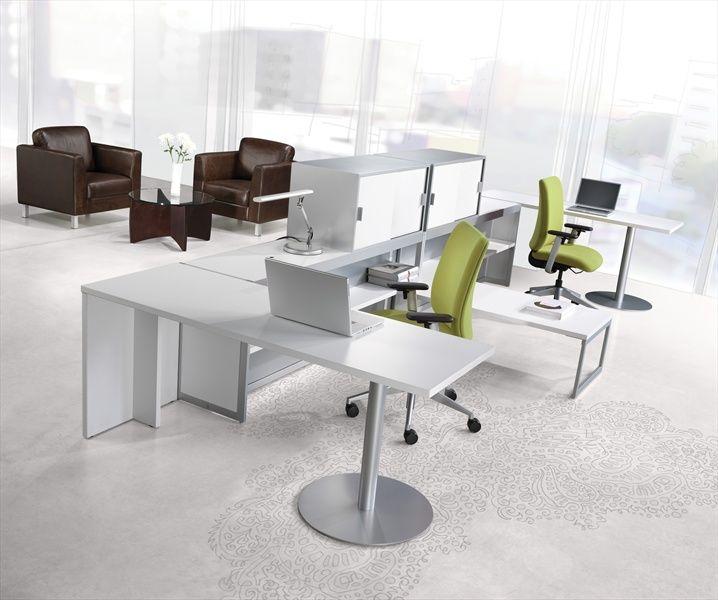 49 best furniture - workstation images on pinterest | office
