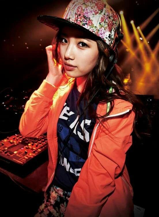 Miss A 'Suzy' #DJ