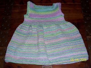 S479 Bella Colour Toddler Jumper pattern by Lainie Hering & JoAnne Turcotte