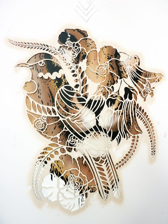 Flox stencil3