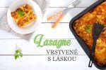 Lasagne pro obětavé