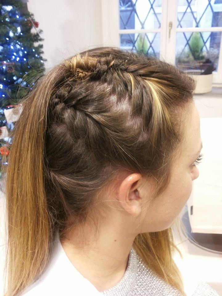 #intrecci #treccia #hair