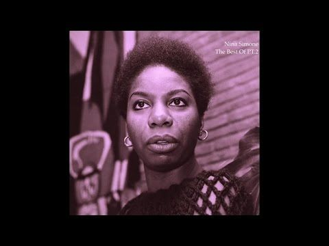 Nina Simone - The Best Of Pt.2 (Fantastic Piano Jazz Masters) [All the G...