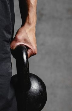 50 Awesome Exercises You Can Do With A Kettlebell