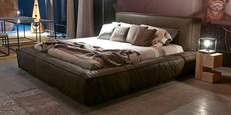 Bed Habits Amsterdam | design bed Elite