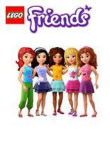 lego friends | LEGO® Friends Oliva's House 3315 - $111.96 : SHOPFORME, LEGO & Star ...