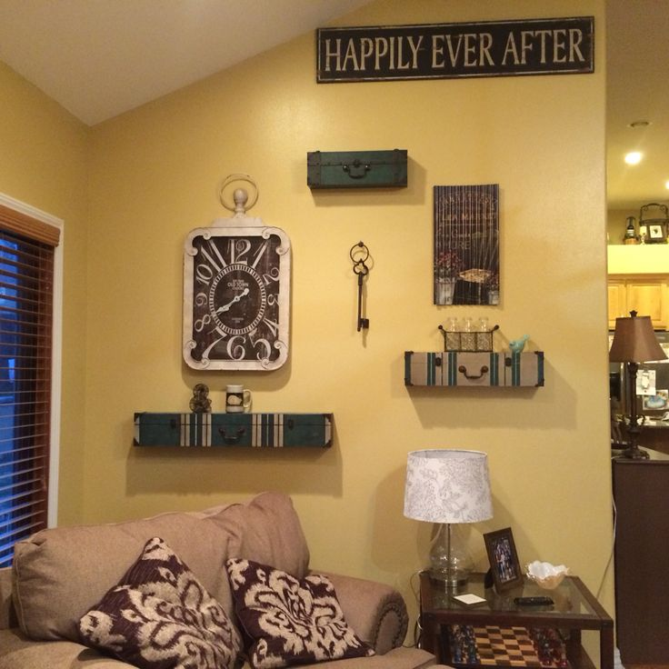 Perfect Wall With Picture Frames Ideas Image Collection - Art & Wall ...
