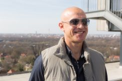 Westin WellBeing – Meditation mit Andy Puddicombe – Headspace - in München - #westin #starwood #spg #puddicombe