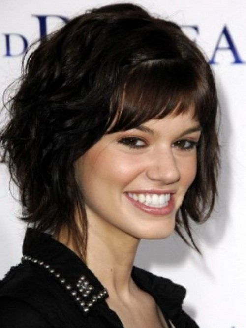 Unique Medium Hairstyles for Thick Hair