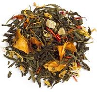 DavidsTea Green Tea ~ Daydreamer