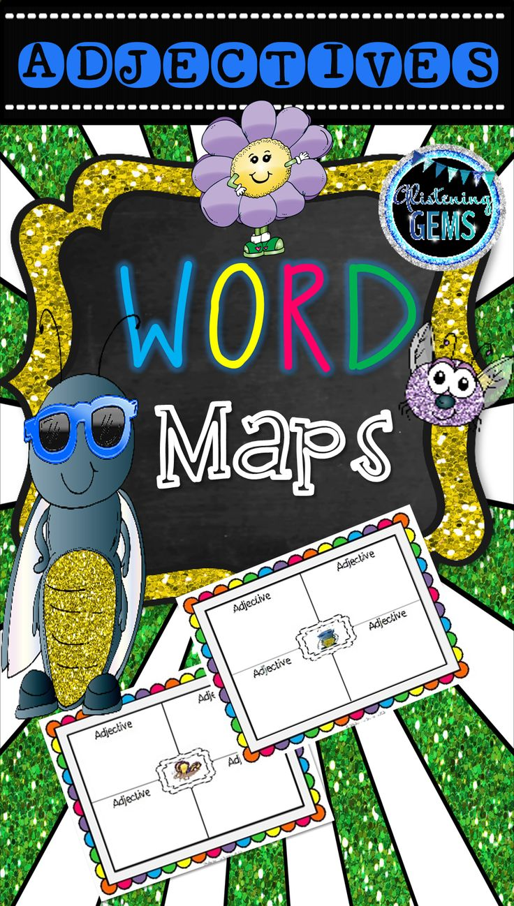 best ideas about word map personal dictionary spring center adjectives