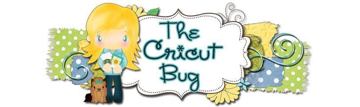 The Cricut Bug