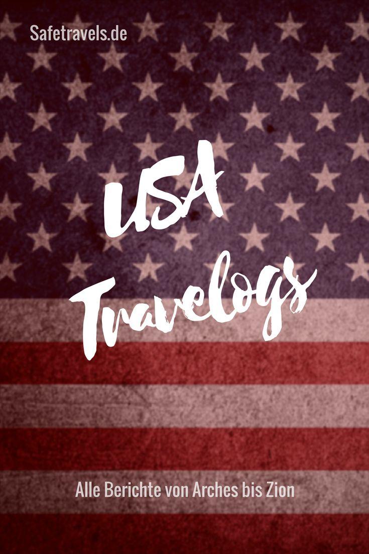 Von Arches bis Zion und von unserer Hochzeit in Las Vegas über Trekking im Grand Canyon bis hin zu unserem Albtraum-Erlebnis auf dem Lake Powell. Zeit zum Schmökern! Hier findest Du in der Übersicht alle bisher veröffentlichten Reiseberichte sämtlicher Touren.