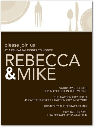 The 25+ best Rehearsal dinner invitation wording ideas on - dinner invitation sample
