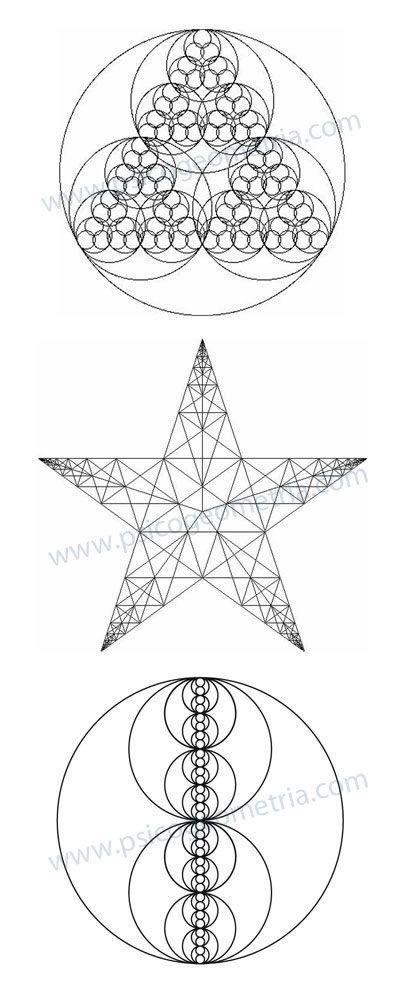 - Psicogeometría y Geometría Sagrada -