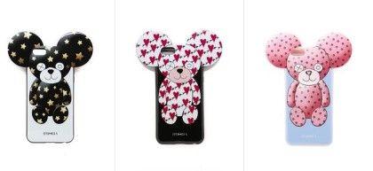 아이폰6케이스,아이폰6S케이스,아이포리아케이스,곰돌이케이스 : 네이버 블로그
