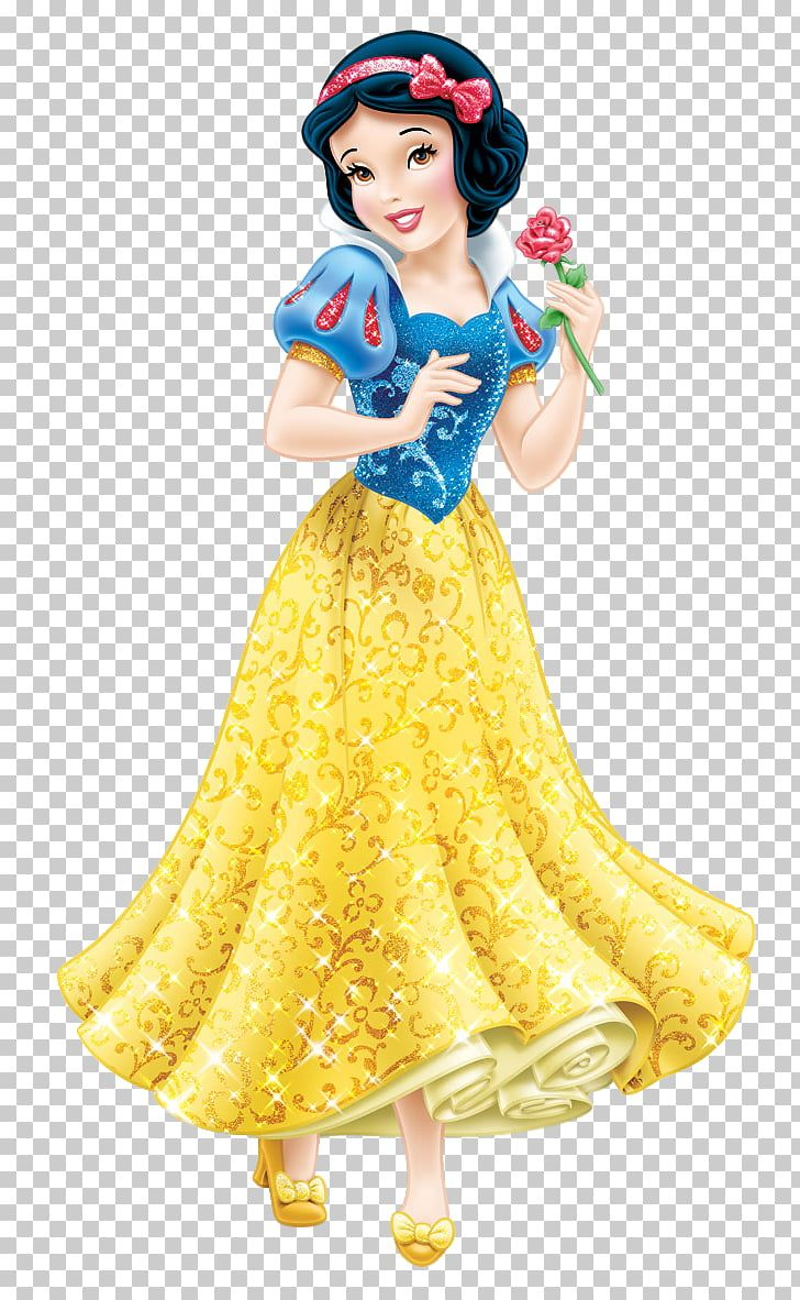 Snow White And The Seven Dwarfs Evil Queen Magic Mirror Princess Snow White Princess Snow Snow White Princess Dress Disney Princess Png White Princess Dress
