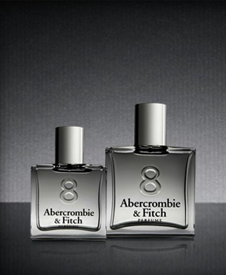 Favorite - 8 Abercrombie & Fitch perfume