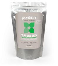 SUPERSEED Superfood Blend - Purition - Finland