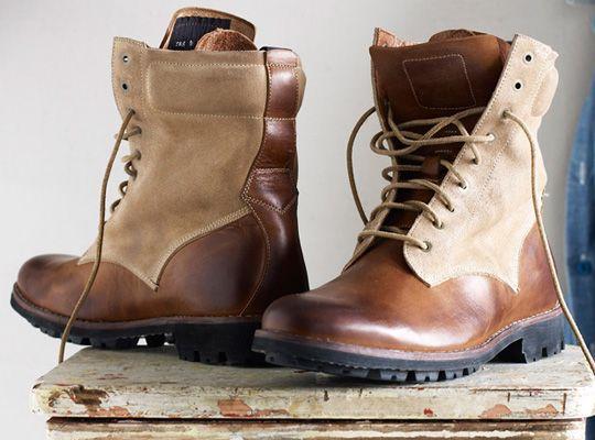 Fall/Winter Timberland Abington Guide Boots 82563 Grey   Timberland   Mens   2010